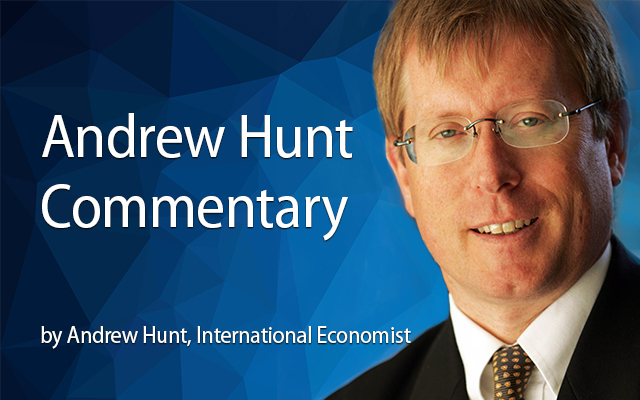 Andrew Hunt Commentary