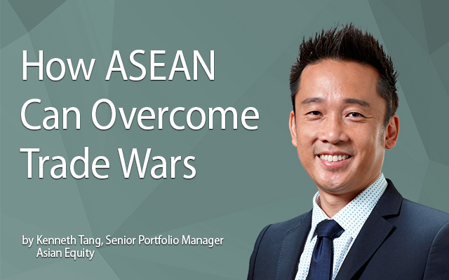 How ASEAN's 3Rs Can Overcome Trade Wars